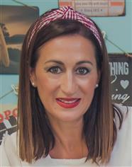 Nuria García Garrido