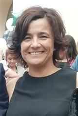 Inmaculada Rosalén Pérez
